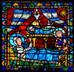 Бык, осёл и Рождество в шартрском соборе - часть 1 (XII век).