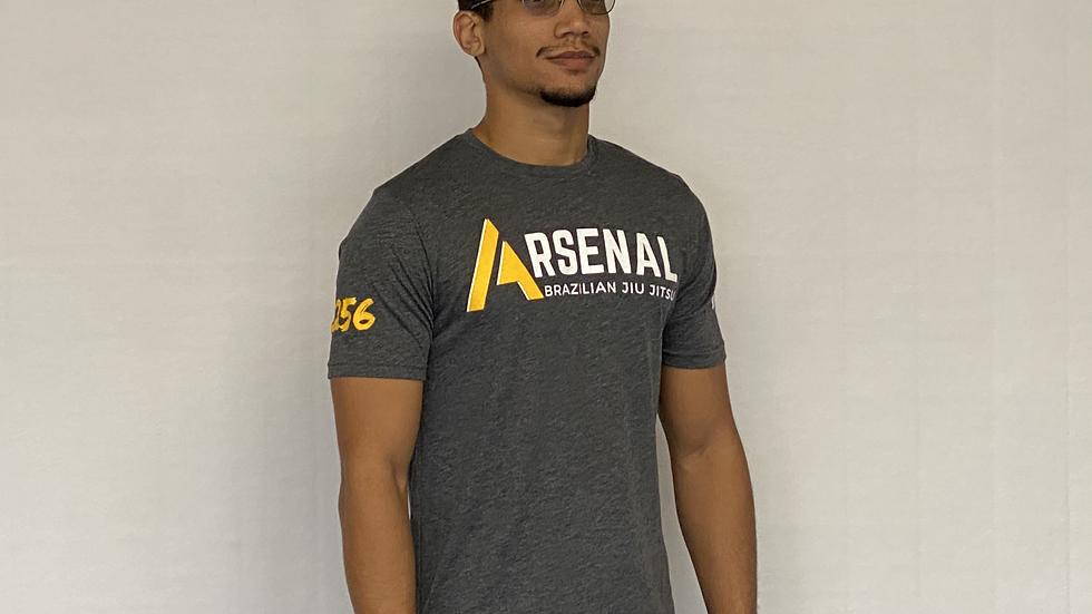Team Arsenal 256 T-shirt