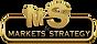 Logo Markets & Strategy Massimo Di Matteo