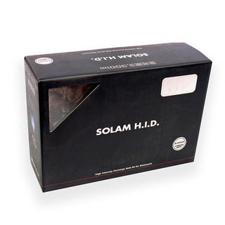 SOLAM H.I.D.