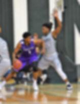 ENMU Greyhound basketball