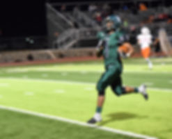 ENMU Greyhound football