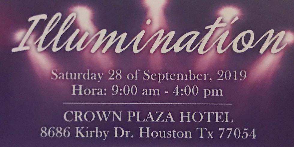 Houston Team526 Illumination Fall 2019