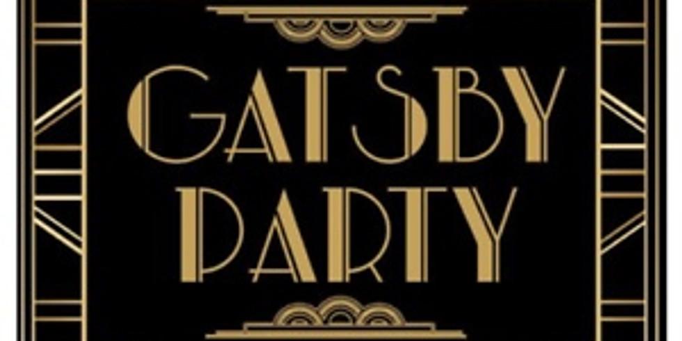 Gatsby Gala 2020