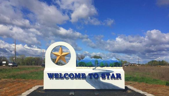 Star Idaho