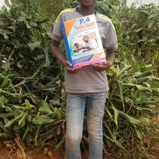 Kenneth Mbombo