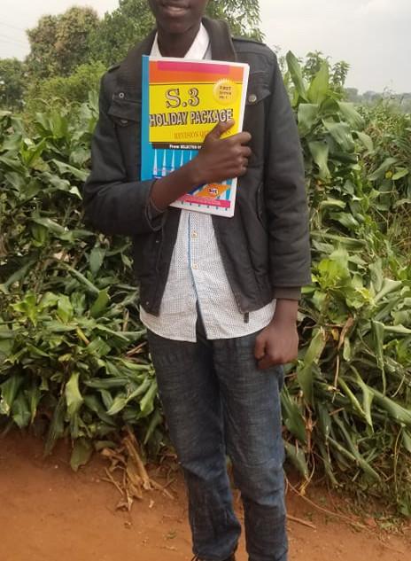 Andrew Mwine