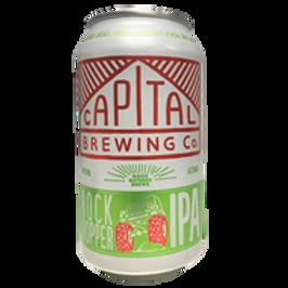 Capital Rock Hopper IPA 4 pack