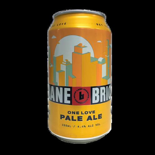 Bricklane Pale Ale 6 pack