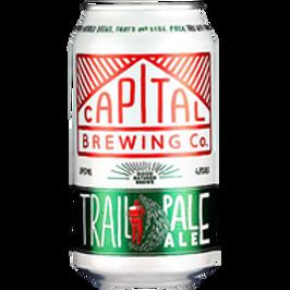 Capital Trail Pale Ale 6 pack