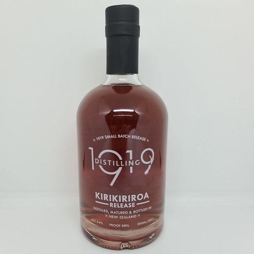 Kirikiriroa 1919 Release