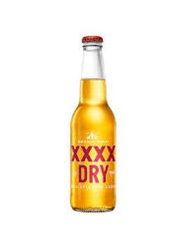 XXXX Dry Stubbies