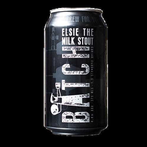 Batch Brewing Elsie the Milk Stout 4 pack