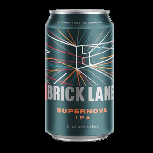 Brick Lane Supernova IPA 4 pack