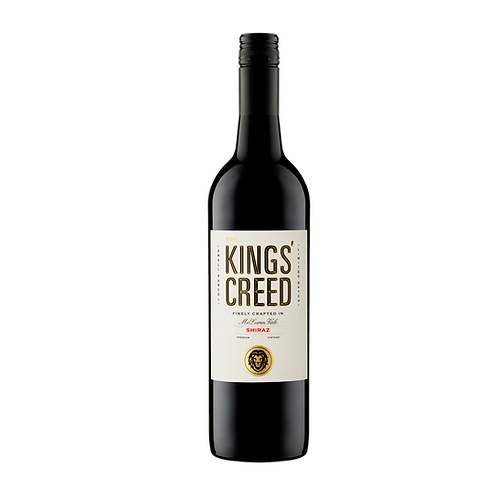 King's Creed Shiraz