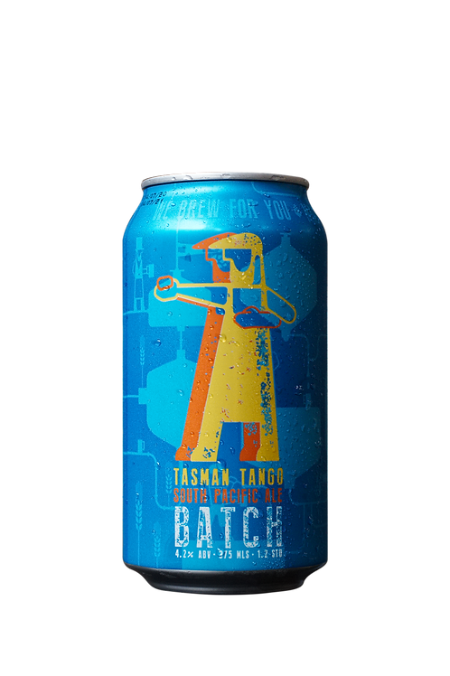 Batch Tasman Tango South Pacific Pale