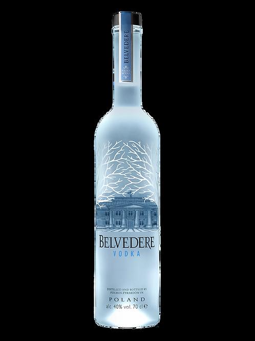 Belvedere Vodka Illuminated