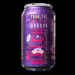 Batch Pash the Magic Dragon 4 pack