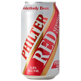 Philter Red 6 pack