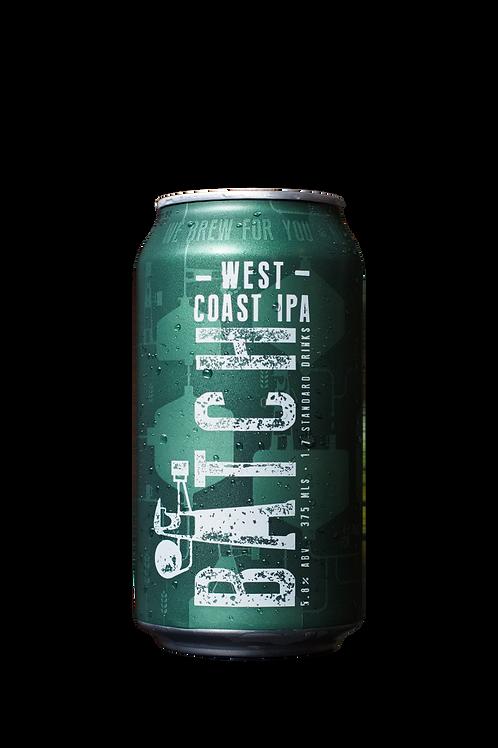 Batch West Coast IPA