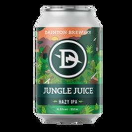 Dainton Jungle Juice Hazy IPA 4 pack