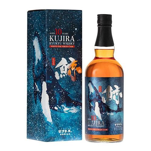 Kujira 10yr  old Virgin White Whisky