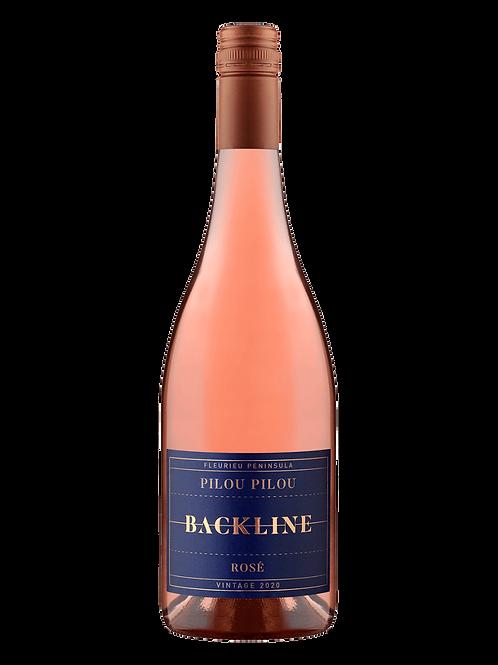 Backline Rose