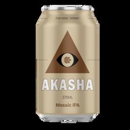 Akasha Mosaic IPA 4 pack