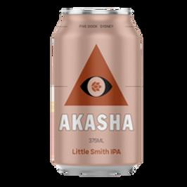 Akasha Little Smith IPA 4 pack