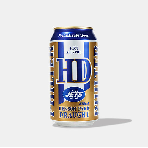 Philter HP Draught 6 pack