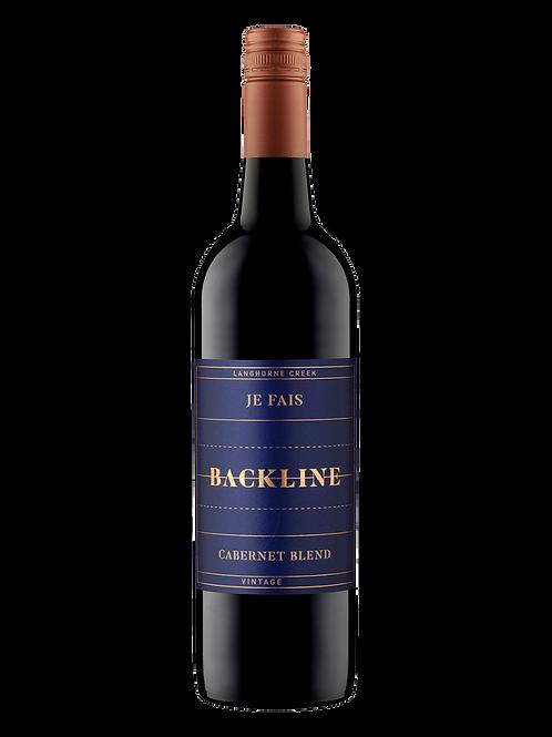 Backline Cabernet Sauvignon