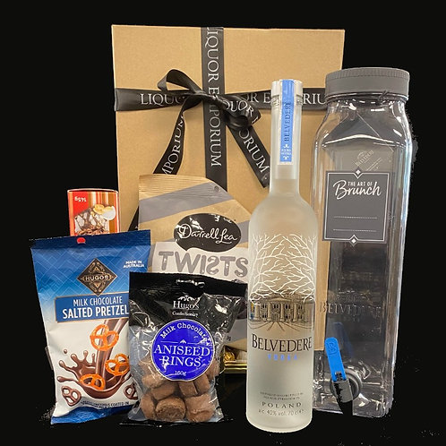 Belvedere Vodka Hamper