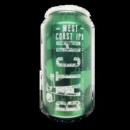 Batch West Coast IPA 4 pack