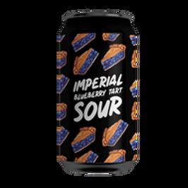 Hope Imperial Blueberry Tart Sour 4 pack