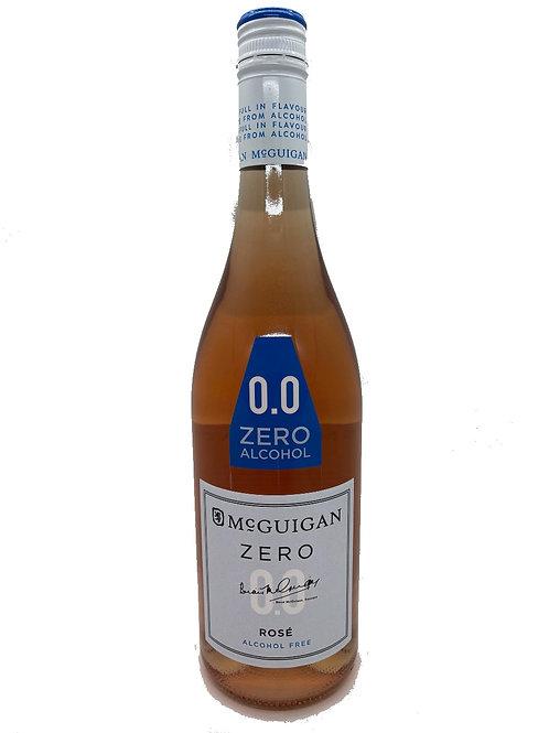 McGuigan Zero Rose