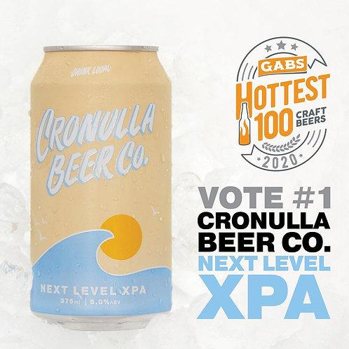 Cronulla Beer Co XPA