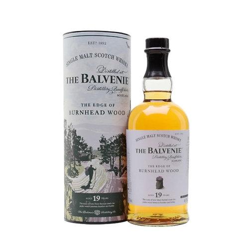The Balvenie Burnhead Wood 19yr old