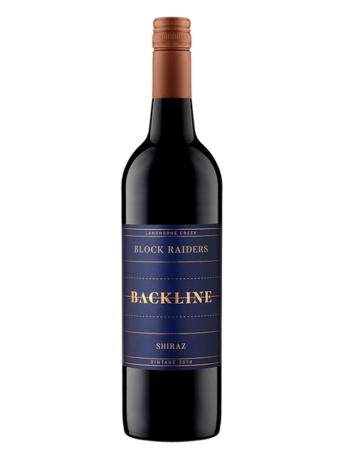 Backline Shiraz