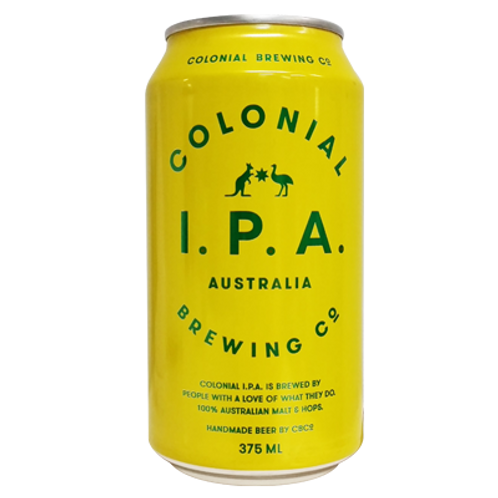 Colonial IPA 6 pack