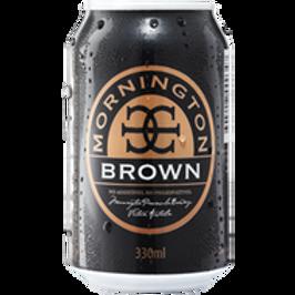 Mornington Brown 6 pack
