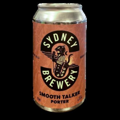 Sydney Brewery Smooth Talker Porter 4 pack