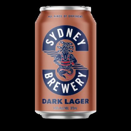 Sydney Brewery Dark lager 4 pack