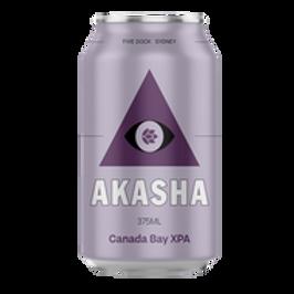 Akasha Canada Bay XPA 4 pack