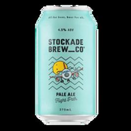 Stockade Flight Path Pale Ale 6 pack