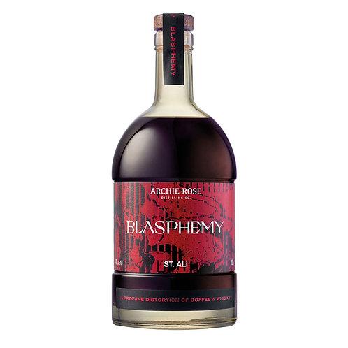 Archie Rose Blasphemy Coffee Whisky