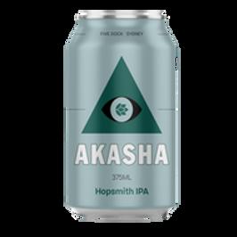 Akasha Hopsmith IPA 4 pack