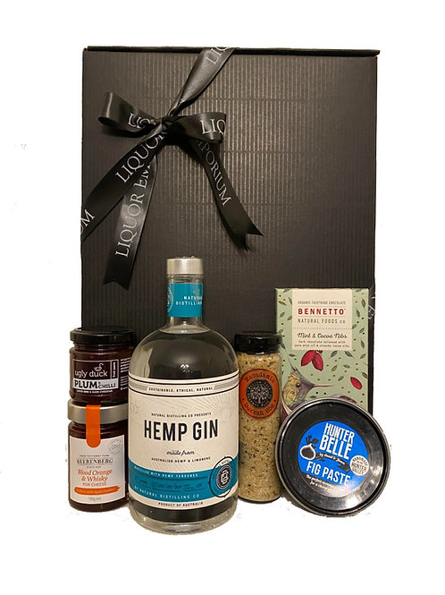 Hemp Gin Hamper