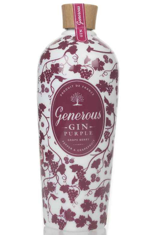 Gernerous Gin