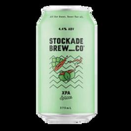 Stockade Splicer XPA 6 pack
