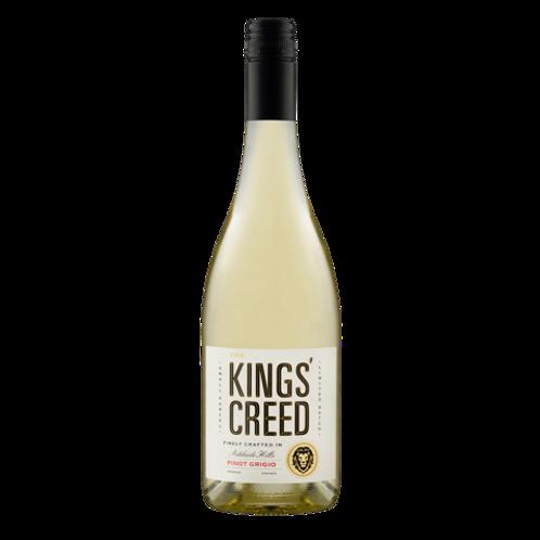 King's Creed Pinot Grigio